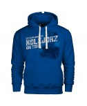 BLUZA KOLEJORZ ON TOUR