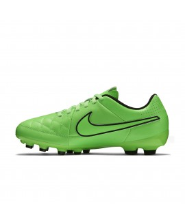 Buty Nike Junior Tiempo Genio Leather FG