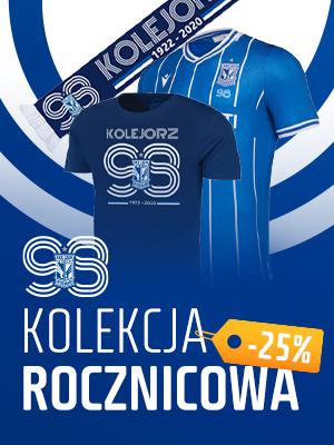 KKS Lech Poznań – Sklep kibica Kolejorza • sklep.lechpoznan.pl
